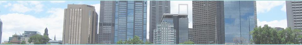Melbourne Background